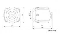 高精細カメラ 「HD-730」 「HD-740W」 をリニューアルいたします。イメージ